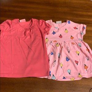 Hanna Anderson T shirts